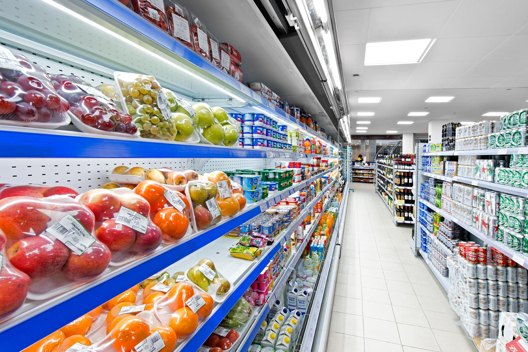 the market outlook of the supermarket sector Dublin--(business wire)--the the global aluminium market outlook to 2027 report has been added to researchandmarketscom's offeringchina which is the key player in the aluminium market has been.