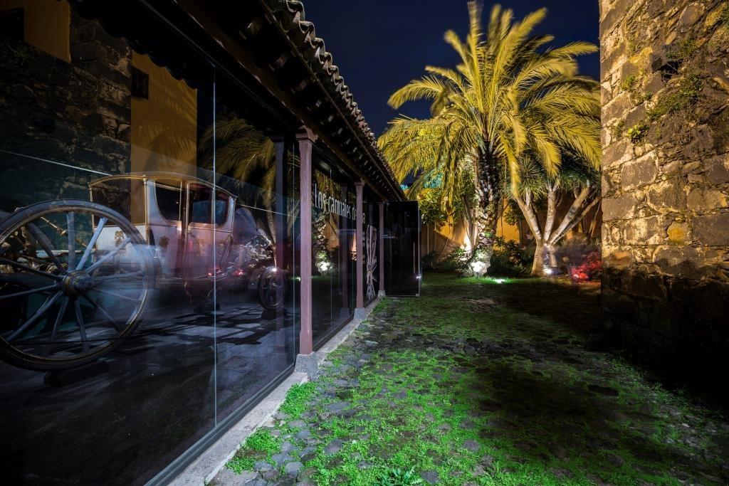 Casa encantada en el norte de Tenerife
