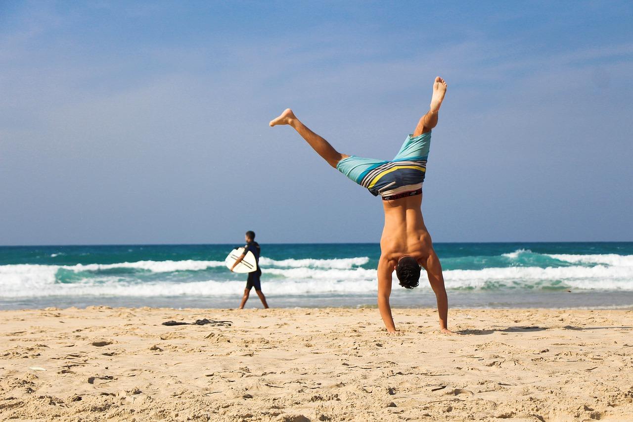 mantente en forma durante las vacaciones de invierno_ the corner adeje, costa adeje shopping_winter holidays
