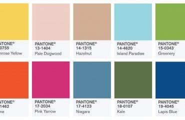 Estos son los colores para la próxima temporada Primevera Verano 2017, buscalos en las propuestas de The Corner Adeje Shopping & Leisure