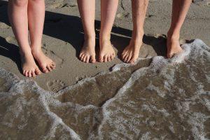 Una pequeña guia para disfrutar de unas vacaciones de primavera en familia, en costa adeje, tenerife