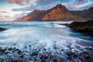 Paraje natural de la Punta con muchas historias misteriosas