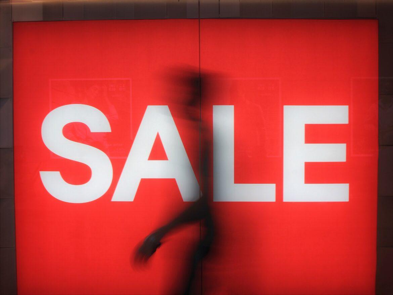 Prendas de tendencia que puedes comprar en rebajas, por The Corner Adeje, Costa Adeje Shopping